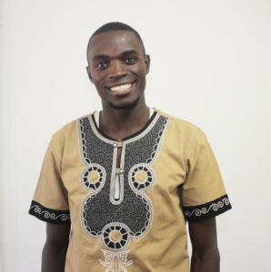 David Mbanga