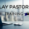 Lay Pastor Training Footer