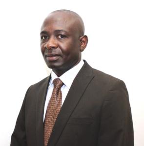 Lay Pastor Chileshe John Kaliminwa