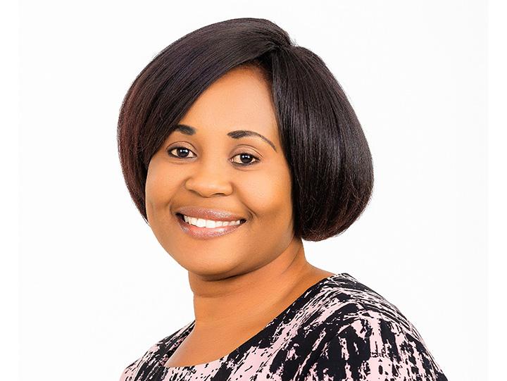 Lead District Pastor Mwaka Namonje Chuni
