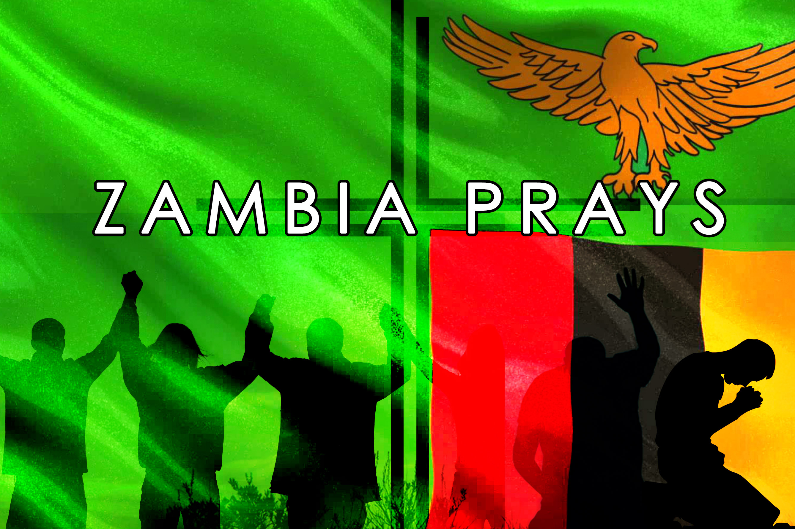 CHRISTIAN NATIONAL PRAYERS IN ZAMBIA