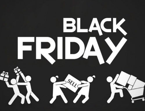 Black Friday; What it is and what it isn't!
